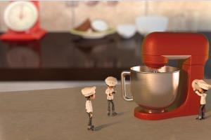 Portfolio for 3D/2D Animation, Video Production,