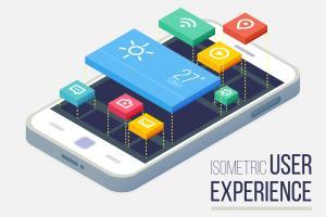 Portfolio for Mobile App Development (IOS and Android)