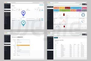 Portfolio for ASP.net websites and solutions
