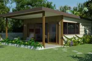 Portfolio for 3D Architecture