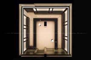 Portfolio for 3D Visualization