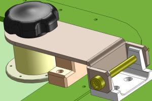 Portfolio for CAD and Engineering