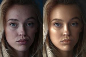 Portfolio for Photo Manipulation in Photoshop