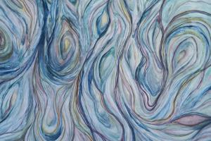 Portfolio for Virtual Assistant, Artist
