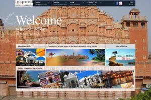 Portfolio for Website Management Services