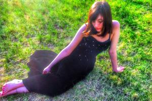 Portfolio for Fashion Design, Fitting, Modeling