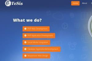 Portfolio for Passionate web develper