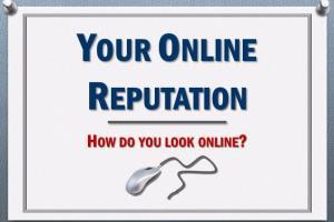 Portfolio for Online Reputation Management