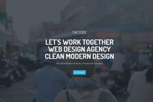 Portfolio for Website Designer & Developer
