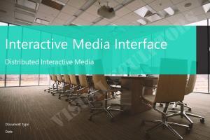 Portfolio for PowerPoint Presentation Experts