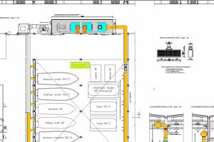 Portfolio for Meccanical engineering for buildings