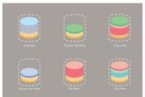 Portfolio for Graphic Designer / Illustrator