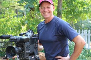 Portfolio for Videographer & Video Editor