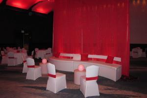 Portfolio for Meeting and Event Planning Guru