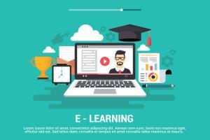 Portfolio for E-learning course development