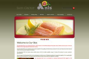 Portfolio for Website Design Services