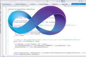 Portfolio for Senior C# .Net Developer