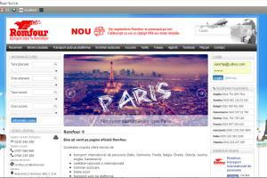Portfolio for Freelance web developer with experience