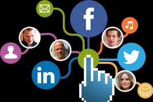 Portfolio for Social Media Marketing expert
