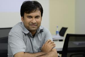 Portfolio for Business Development Manager