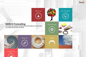 Portfolio for Marketing Content