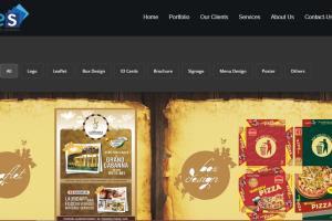 Portfolio for website,windows mobile app development