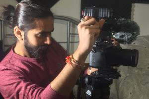 Portfolio for short film,video making and editing