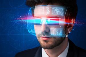 Portfolio for Virtual Reality & Augmented reality