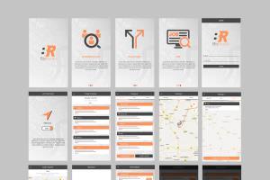 Portfolio for Android Mobile Application Development