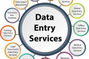 Portfolio for Data Entry Virtual Assistance