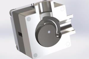 Portfolio for Mechanical Design and CAD/CAM