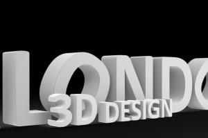 Portfolio for 3D Modeller & Visualiser.