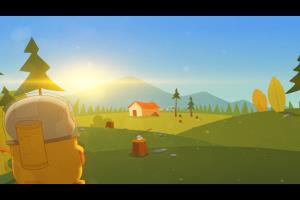 Portfolio for 2d animator and illustrator