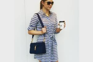 Portfolio for Blogger/Social Media/Style Expert