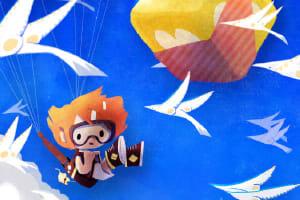 Portfolio for Childrens book illustration