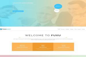 Portfolio for Make Bootstrap Responsive website