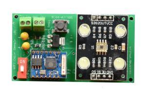 Portfolio for IoT Sensors ESP8266