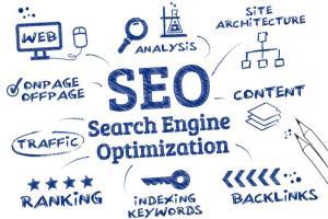 Portfolio for SEO Services
