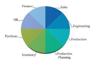 Portfolio for ERP/CRM Developer