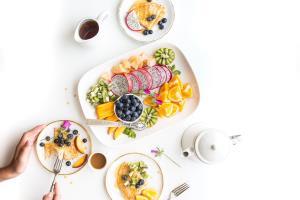 Portfolio for Keto & Fasting Ebook