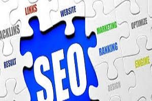 Portfolio for Search engine optimization.