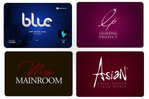 Portfolio for Cutomized and Best Looking Designs