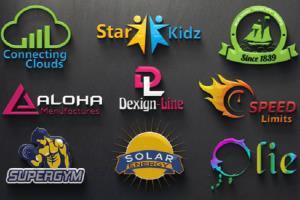 Portfolio for logo design,photoshop,photo editing