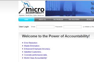 Portfolio for PHP/MySQL, AJAX, JQuery, JScript Expert