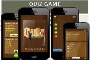 Portfolio for Mobile app and  game development