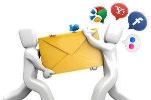 Portfolio for E-mail Search