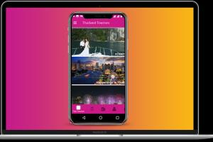 Portfolio for Mobile App development, Android, IOS