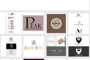 Portfolio for Graphics & Logo designs