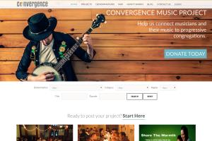 Portfolio for Magento e-commerce website development