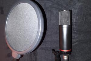 Portfolio for Voice Over